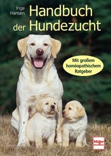 Handbuch der Hundezucht, Inge Hansen
