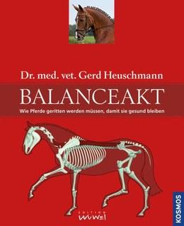 Balanceakt/Gerd Heuschmann