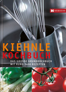 Kiehnle Kochbuch/Hermine Kiehnle