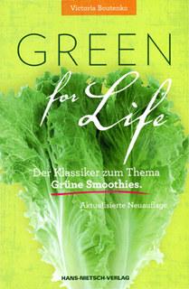 Green for Life/Victoria Boutenko