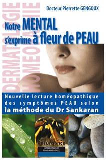 Notre mental s'exprime à fleur de peau, Pierrette Gengoux