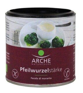 Pfeilwurzelstärke Arche - 125 g/