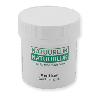 Xanthan - 50 g/