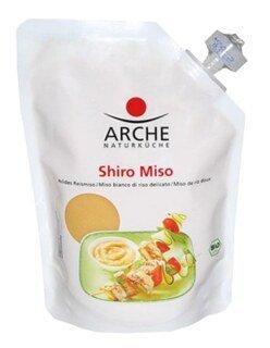 Shiro Reis Miso Arche Bio - 300 g/