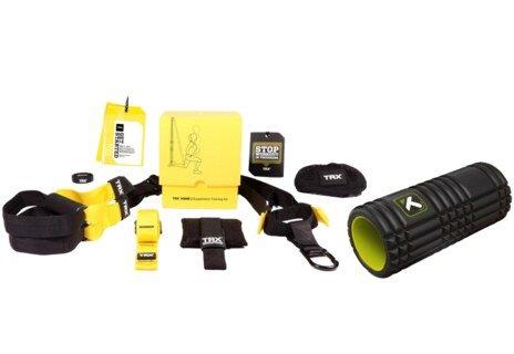 Suspension Trainer  Home Starter Set