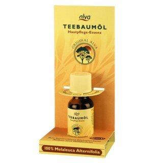 Huile essentielle d'arbre à thé - 20 ml/