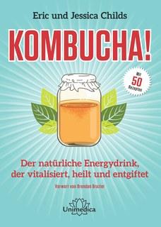 Kombucha!/Eric Childs / Jessica Childs