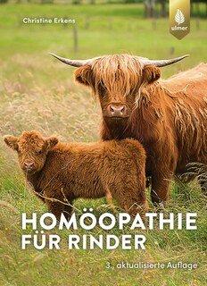 Homöopathie für Rinder/Christine Erkens
