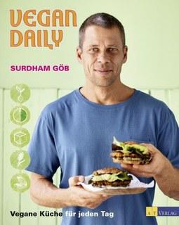 Vegan Daily, Surdham Göb