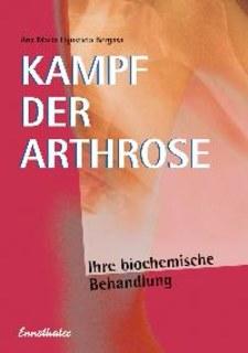 Kampf der Arthrose/Ana Maria Lajusticia Bergasa