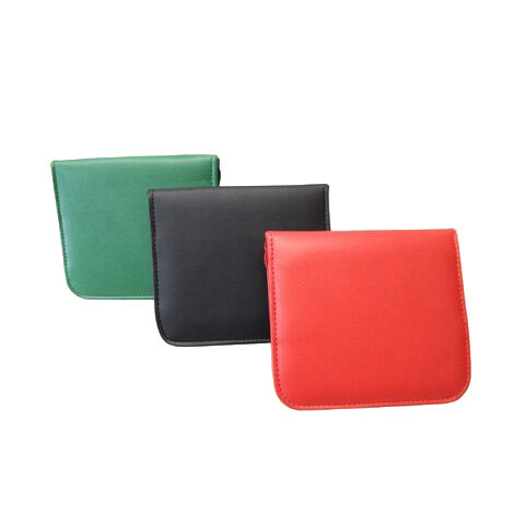 48 - Remedy case in artificial leather/