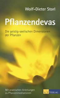 Pflanzendevas, Wolf-Dieter Storl