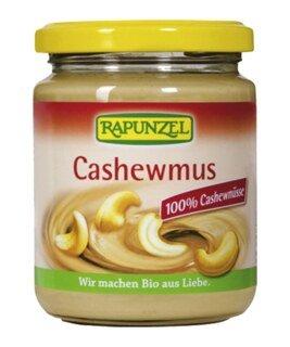 Cashewmus Bio - 250 g/