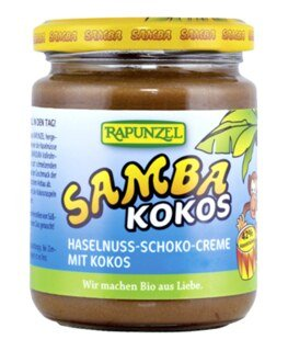 Samba Noix de coco 250 g/