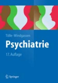 Psychiatrie/Rainer Tölle / Klaus Windgassen