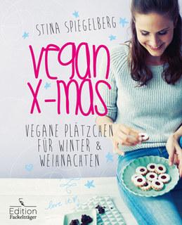 Vegan X-mas/Stina Spiegelberg