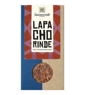 Lapacho Rinde Wildsammlung lose - 70 g/