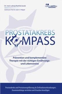Prostatakrebs-Kompass/Ludwig Manfred Jacob