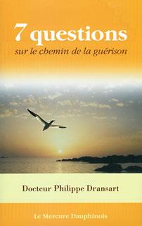 7 Questions - Copies imparfaites/Philippe Dransart