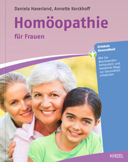 Homöopathie für Frauen/Daniela Haverland / Annette Kerckhoff