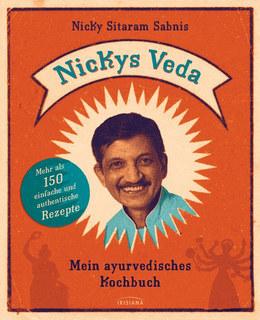 Nickys Veda/Nicky Sitaram Sabnis