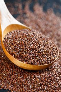 Quinoa rouge - 200g
