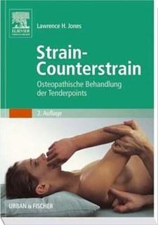 Strain-Counterstrain/Lawrence H. Jones