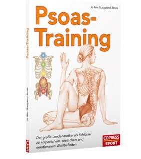 Psoas-Training/Jo Ann Staugaard-Jones