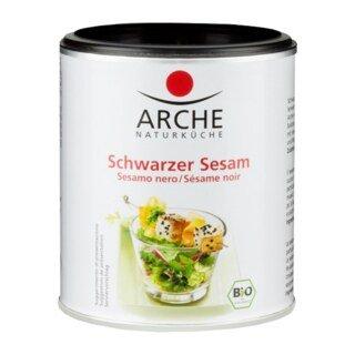 Schwarzer Sesam Bio Arche - 125 g/