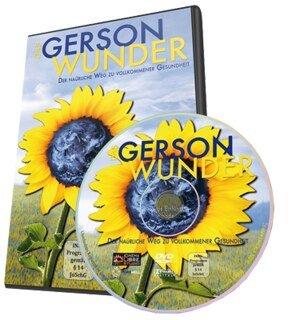 Das Gerson Wunder - DVD/