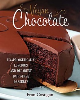 Vegan Chocolate - Imperfect copy/Fran Costigan