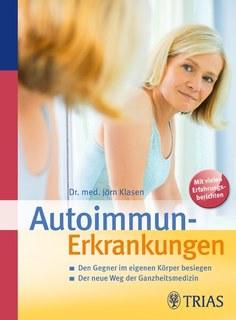 Autoimmunerkrankungen/Jörn Klasen