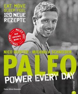 PALEO - power every day, Nico Richter / Michaela Schneider