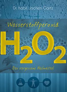 Wasserstoffperoxid H2O2/Jochen Gartz