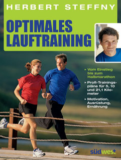Optimales Lauftraining/Herbert Steffny