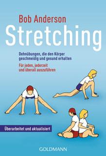 Stretching, Bob Anderson