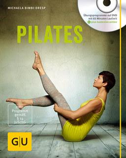 Pilates (mit DVD)/Michaela Bimbi-Dresp