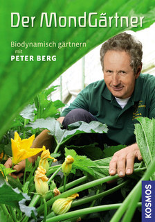 Der Mondgärtner/Peter Berg
