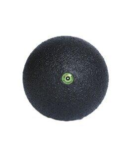 Balle de massage Blackroll  12 cm, noire/