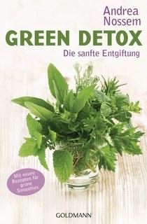 Green Detox/Andrea Nossem