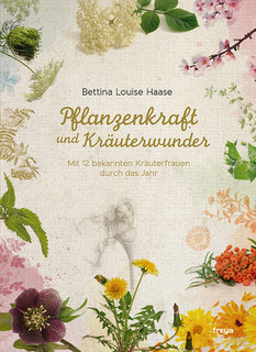 Pflanzenkraft und Kräuterwunder/Bettina L Haase