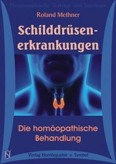 Schilddrüsenerkrankungen. Die homöopathische Behandlung - 11 CD's, Roland Methner