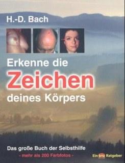Erkenne die Zeichen deines Körpers/Hans-Dieter Bach
