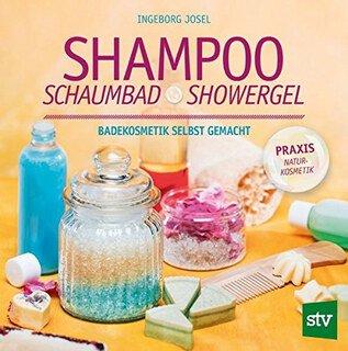 Shampoo, Schaumbad, Showergel/Ingeborg Josel