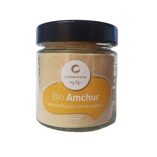 Amchur grünes Mango Pulver Bio - 100 g/