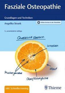Fasziale Osteopathie/Angelika Strunk