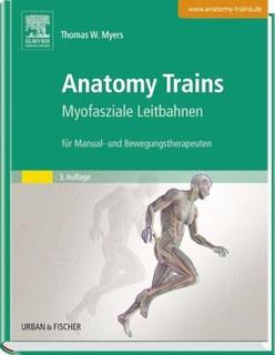 Anatomy Trains/Thomas Myers