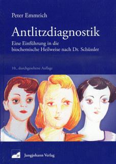 Antlitzdiagnostik/Peter Emmrich