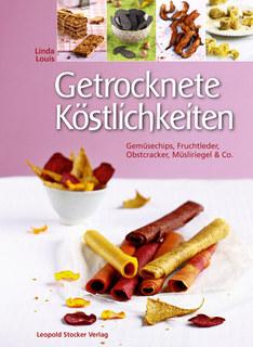 Getrocknete Köstlichkeiten/Linda Louis