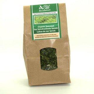 Organic Seaweed Irish Sea-Spaghetti - Algen Bio - 40 g/